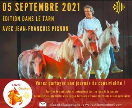 eurotek exposant caval occitan
